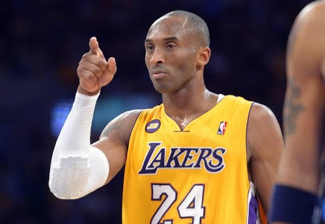 Pippen: Kobe Bryant Lebih Hebat dari Michael Jordan