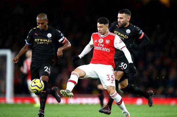 Premier League Kembali pada 17 Juni, Man City vs Arsenal Salah Satu Laga Pertama