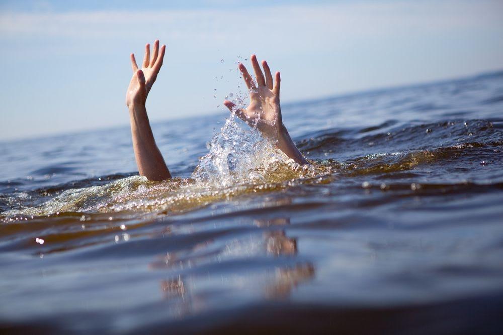 Satu Warga Cilacap Tenggelam Saat Berenang di Laut Pangandaran