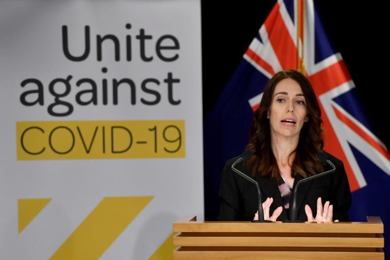 Selandia Baru Cabut Aturan Jarak Sosial dan Mulai Hidup Normal Pekan Depan