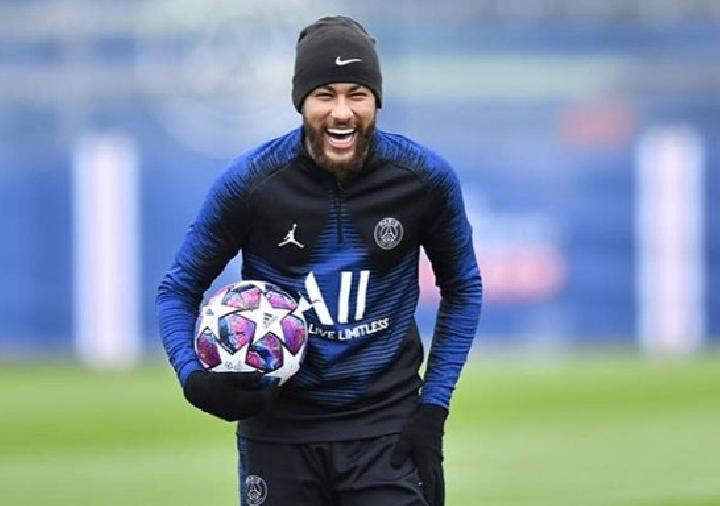 Barcelona dan PSG Capai Kesepakatan Terkait Harga Neymar