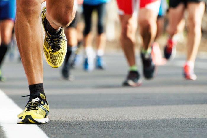Indikasi Olahraga Berlebihan Dapat Diketahui dari Rambut Hingga Kuku