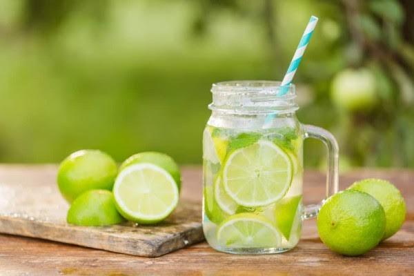 Benarkah Minum Air Jeruk Nipis Dapat Menurunkan Berat Badan?