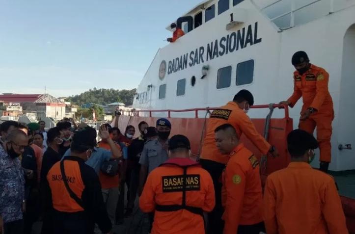 13 Nelayan yang Hilang di Nias Selatan Belum Ditemukan