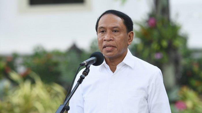 Jokowi Berharap Timnas Lolos Penyisihan Grup Piala Dunia U-20