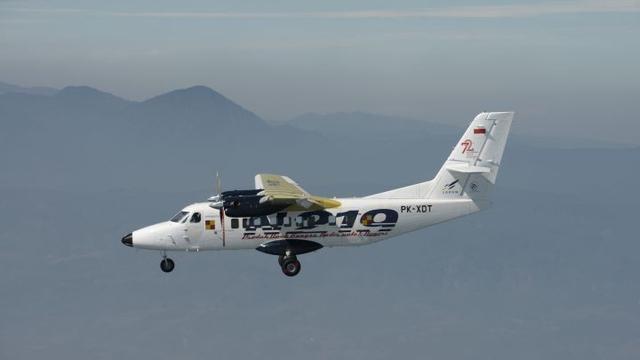 PT Dirgantara Indonesia dan Kebangkitan Industri Pesawat Terbang Nusantara