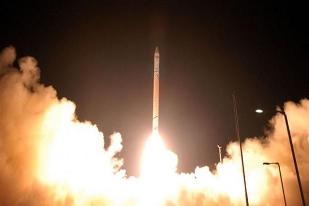 Israel Luncurkan Satelit Ofek 16 untuk Awasi Musuh