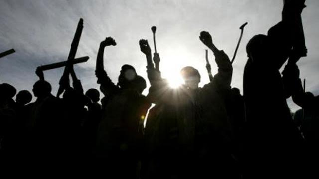 Polisi Ringkus 6 Tersangka Pelaku Tawuran Geng Romusha vs Pesing