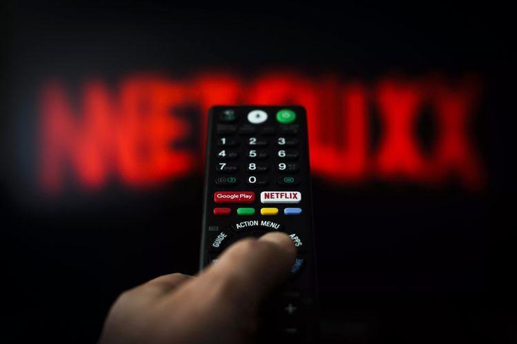 Sempat Diblokir, Netflix Sudah Bisa Diakses di Jaringan TelkomGroup