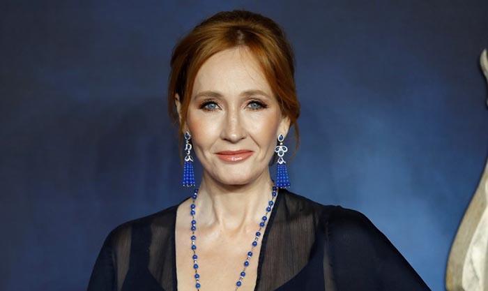 JK Rowling Siap Rilis Novel Kelima Seri Detektif Cormoran Strike