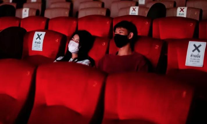 Bioskop Belum Pastikan Penayangan Film Saat Buka Serentak 29 Juli 2020