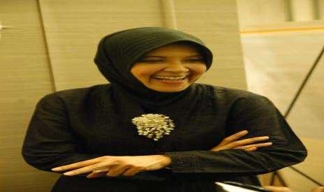Desainer Anne Rufaidah Tutup Usia