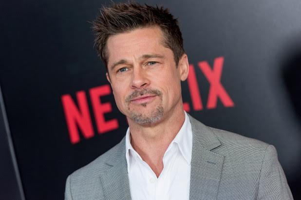Kasus Hukum Melambat, Brad Pitt-Angelina Jolie Tambah Dekat