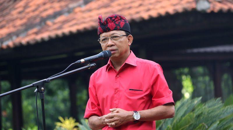 Pemprov Bali Gunakan Terapi Arak untuk Pasien Covid-19