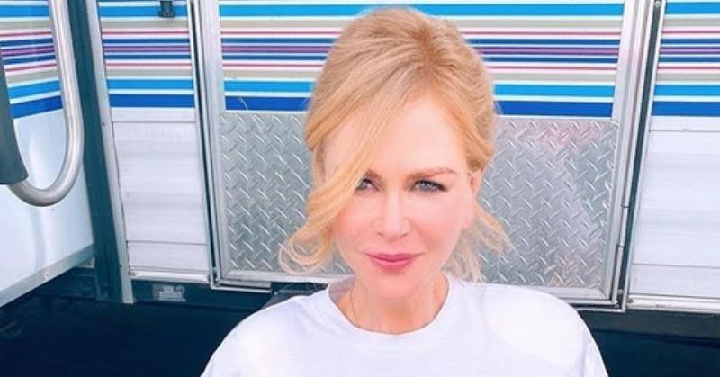 Pulang ke Australia, Nicole Kidman Kena Isu Mendapat Perlakuan Istimewa