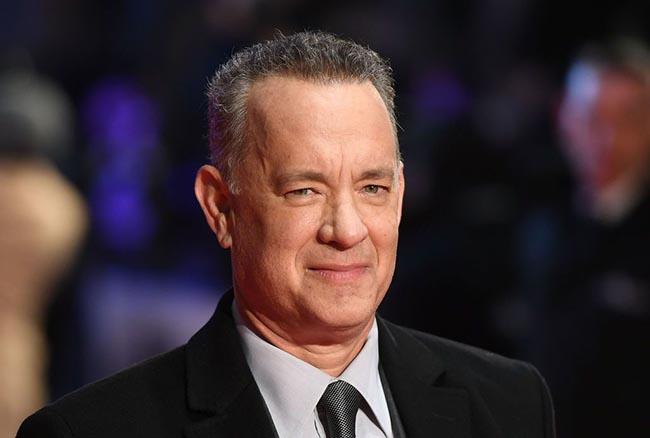 Kabar Terbaru, Tom Hanks Bakal Main di Pinocchio