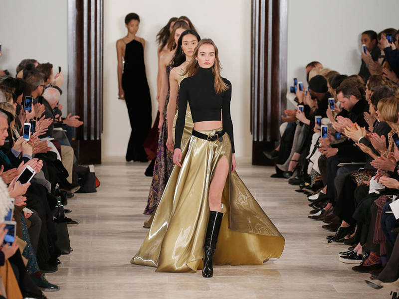 Pandemic, New York Fashion Week Akan Berlangsung Ketat