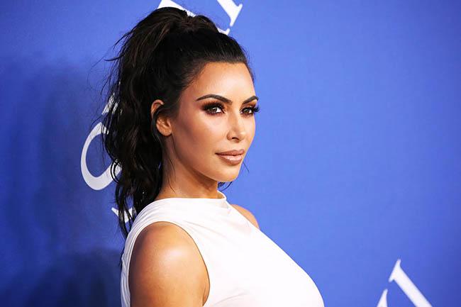 Kanye West Terus Bertingkah, Kim Kecewa