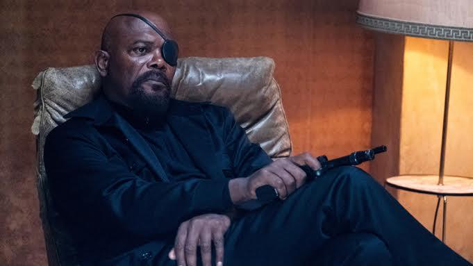 Samuel L.Jackson Kembali Perankan Nick Fury di Serial Disney+