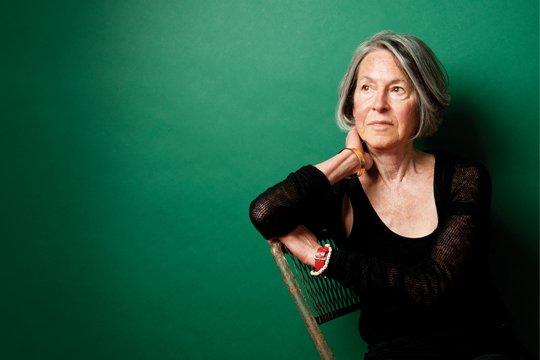 Nobel Sastra Jatuh ke Louise Gluck