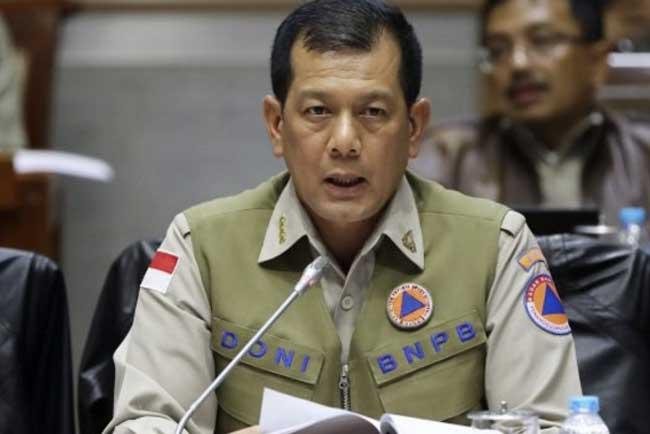 IPB University Akan Berikan Gelar Doktor Honoris Causa kepada Letjen TNI Doni Monardo