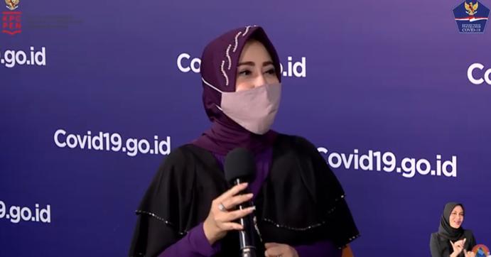 Kenalkan Pandemi COVID-19 Pada Anak Usia Dini, Ini Pesan Psikolog Anak