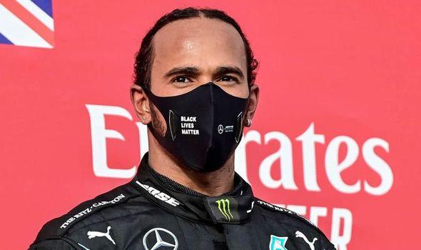Ini Skenario Hamilton Segel Gelar Juara F1 2020