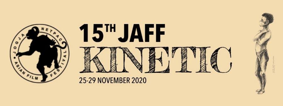 JAFF 2020 Digelar Daring dan Offline 25-26 November