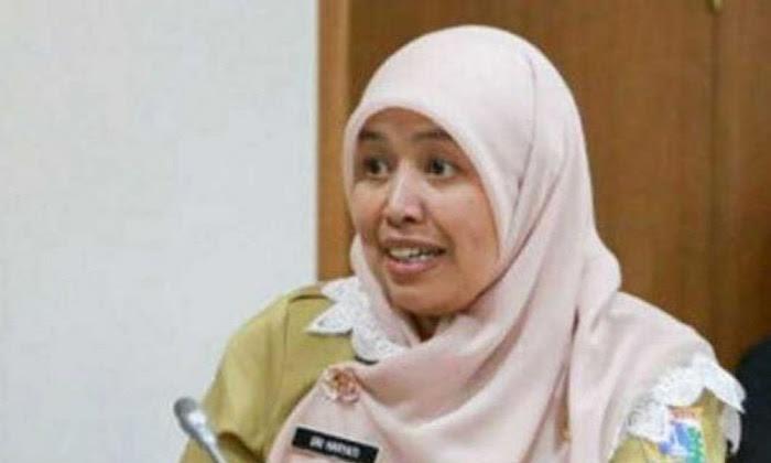 Kadis LH dan Wali Kota Jakarta Pusat Dibebastugaskan Karena Lalai