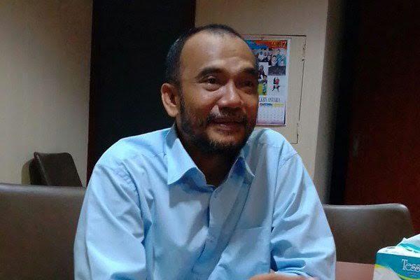 MER-C Kawal Kesehatan Habib Rizieq dan Advokasi Kemanusiaan