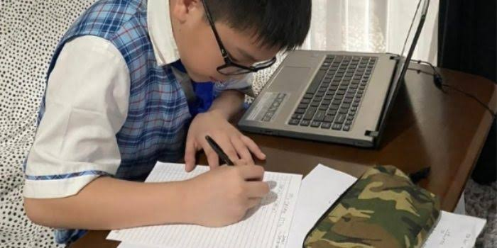 Pemprov DKI Jakarta Masih Berlakukan Belajar dari Rumah Tahun Ajaran 2020/2021