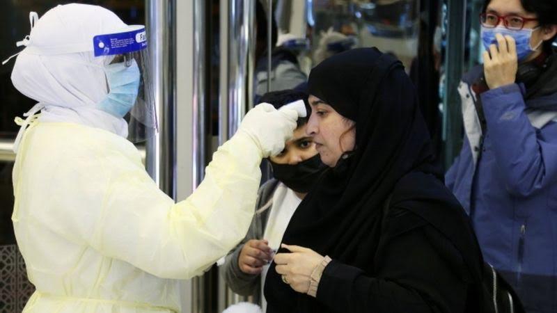 Arab Saudi Cabut Larangan Penerbangan Internasional Mulai 31 Maret