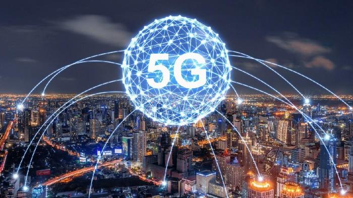 Nokia dan Google Kerjasama Bangun Jaringan 5G Berbasis Cloud