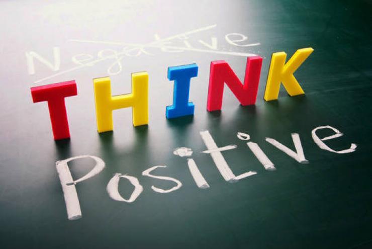Berpikir Positif, Menyembuhkan dan Memperkuat Imunitas