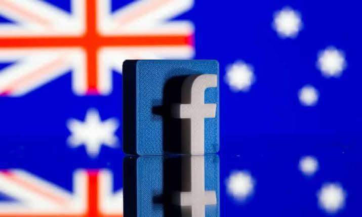 Australia Tidak Ubah Aturan Konten Meski Diblokir Facebook