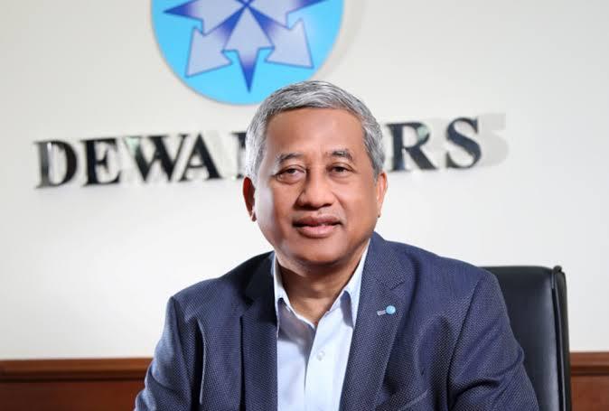 54 Wartawan Ikuti Uji Kompetensi di Solo, Dewan Pers: Wartawan Kompeten Ciptakan Pers Indonesia yang Berkualitas