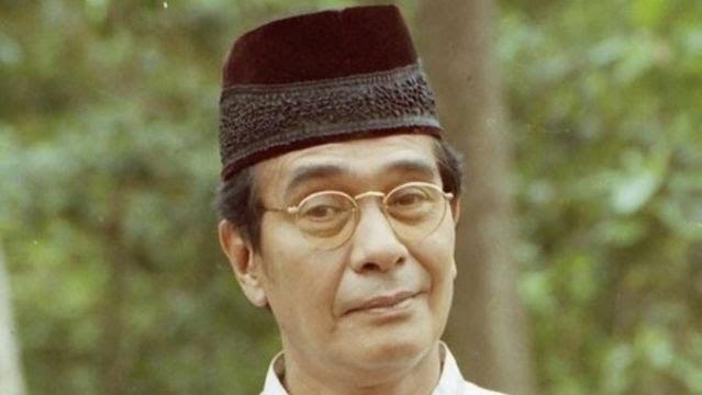Aktor Senior Wawan Wanisar Tutup Usia