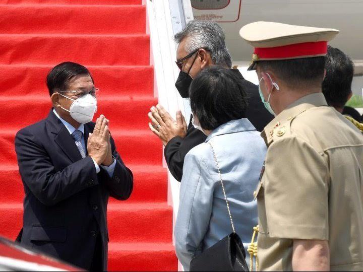 KTT ASEAN Bahas Situasi Myanmar Digelar di Jakarta