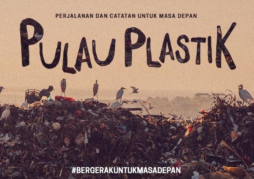 Sinopsis dan Jadwal Tayang Film Dokumenter Pulau Plastik di Jakarta