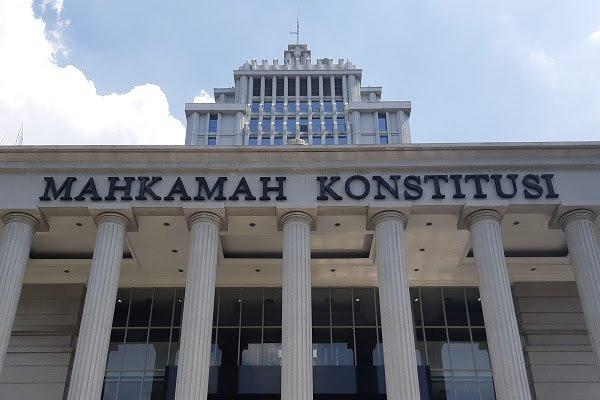 Koalisi Guru Besar Anti Korupsi Indonesia Surati MK Minta Batalkan Revisi UU KPK