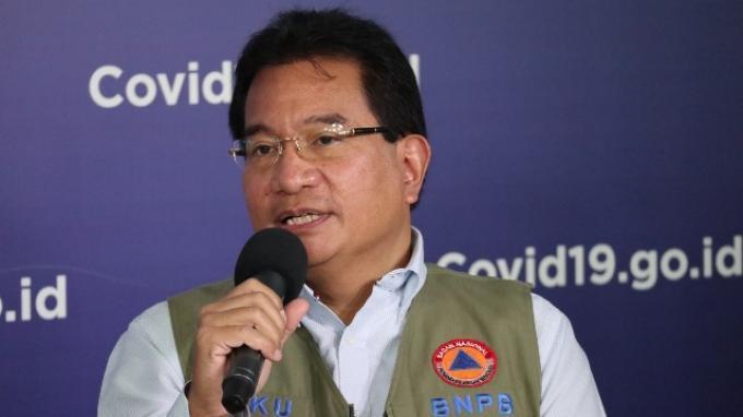 Prof. Wiku: Pulau Jawa Jadi Kunci Penanganan Pandemi