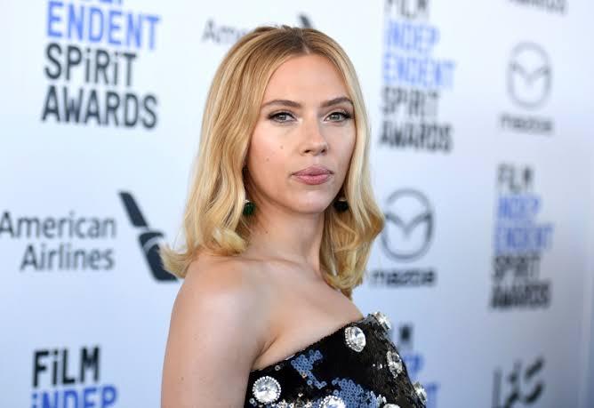 Scarlett Johansson Siap Luncurkan Produk di Lini Kecantikan