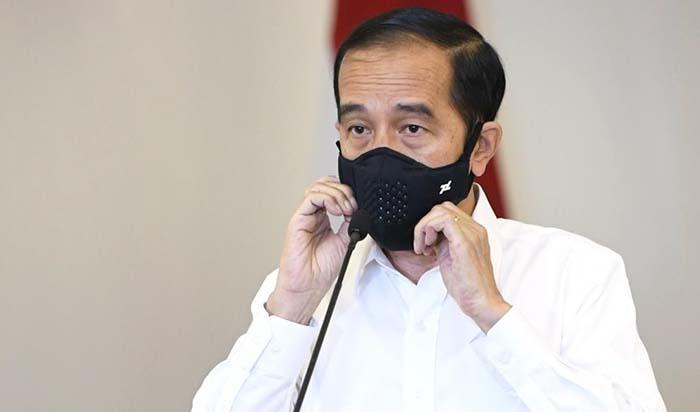 Jokowi Resmi Umumkan PPKM Darurat Jawa-Bali 3-20 Juli 2021