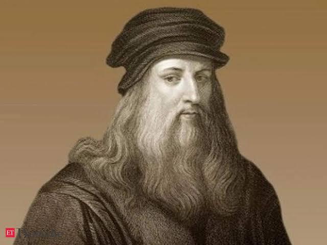 Peneliti Temukan 14 Orang Keturunan Da Vinci