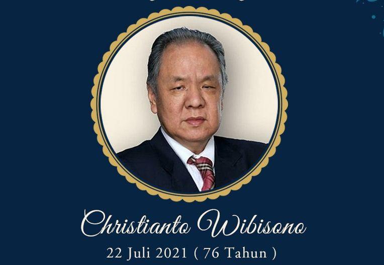 Soal Donasi 2 T, Ini Wawancara Imajiner Astrid Wibisono dengan Sang Ayah, Pengamat Ekonomi Christianto Wibisono