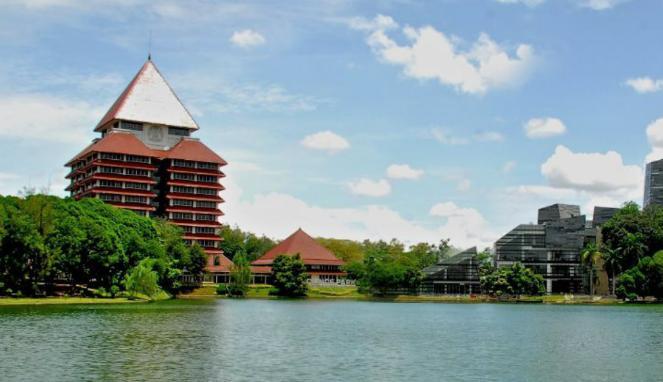 672 Alumni Universitas Indonesia Minta Rektor Diberhentikan