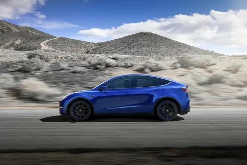 Tesla Bangkit di China, Berhasil Jual 44 Ribu Unit pada Agustus