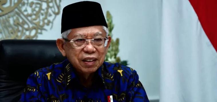 Wapres Optimistis Indonesia Jadi Pemain Utama Keuangan Syariah