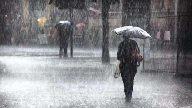 Waspada Potensi Hujan Disertai Angin Kencang di Sejumlah Wilayah Indonesia
