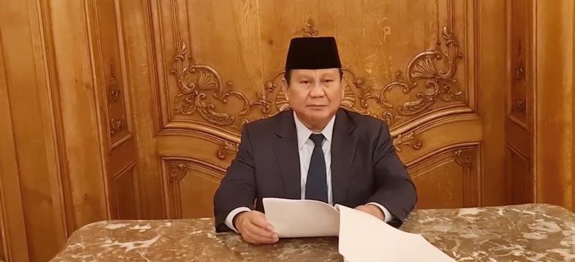 Prabowo Ultah, Ini Kata Dahnil